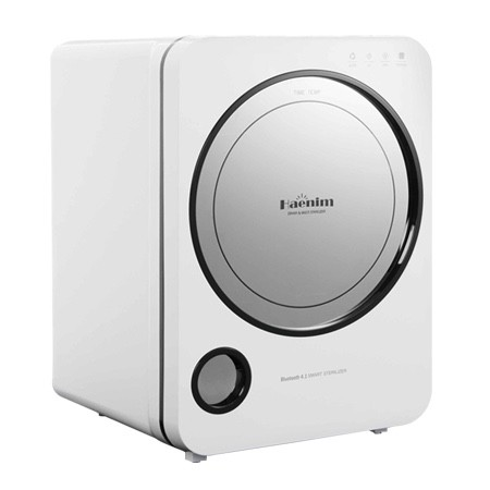 Haenim 3rd Gen UV Sterilizer with Bluetooth 4.1