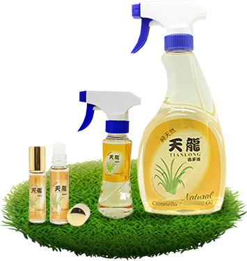 Tian Long Citronella Oil