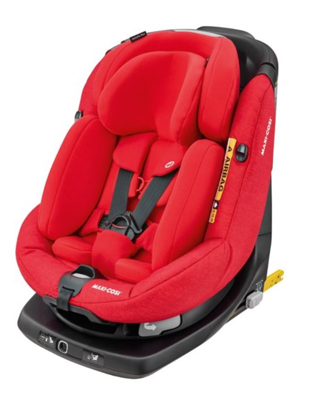Maxi Cosi AxissFix Plus Car Seat