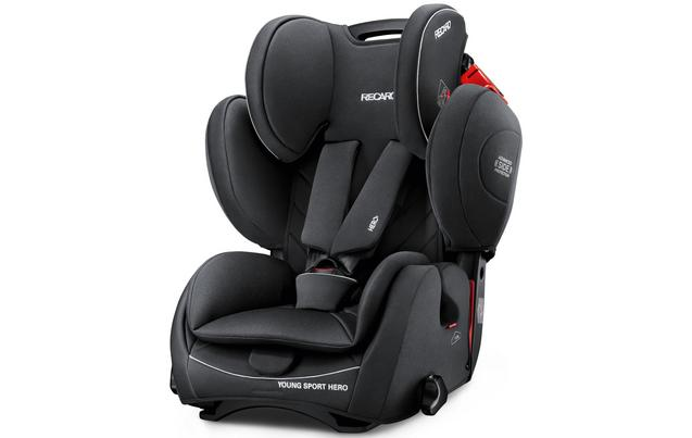 Recaro Young Sport Hero Car Seat