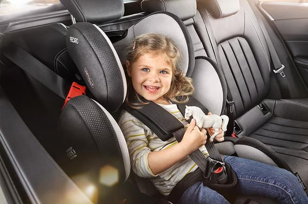 Best Safety Car Seat. Recaro Young Sport ...