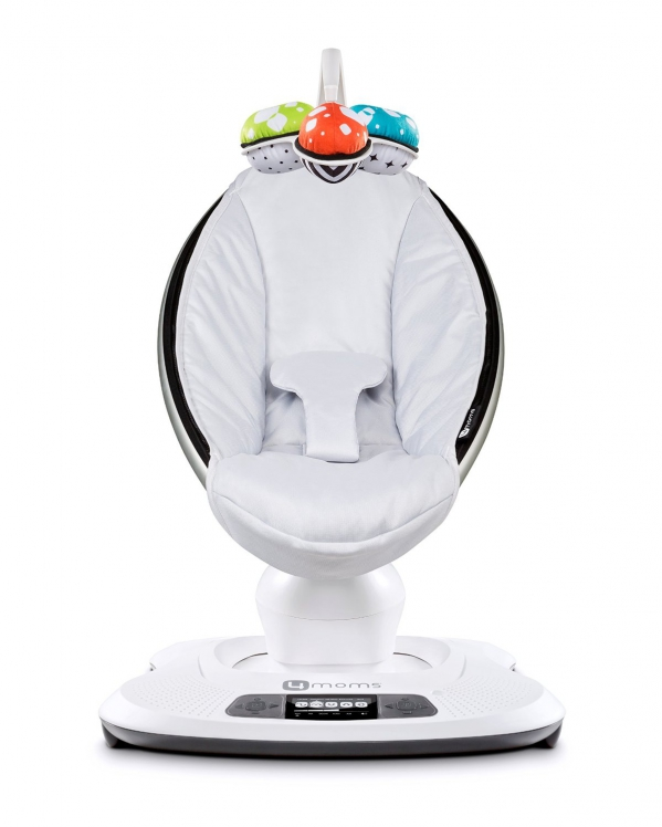 4moms MamaRoo Bouncer Swing