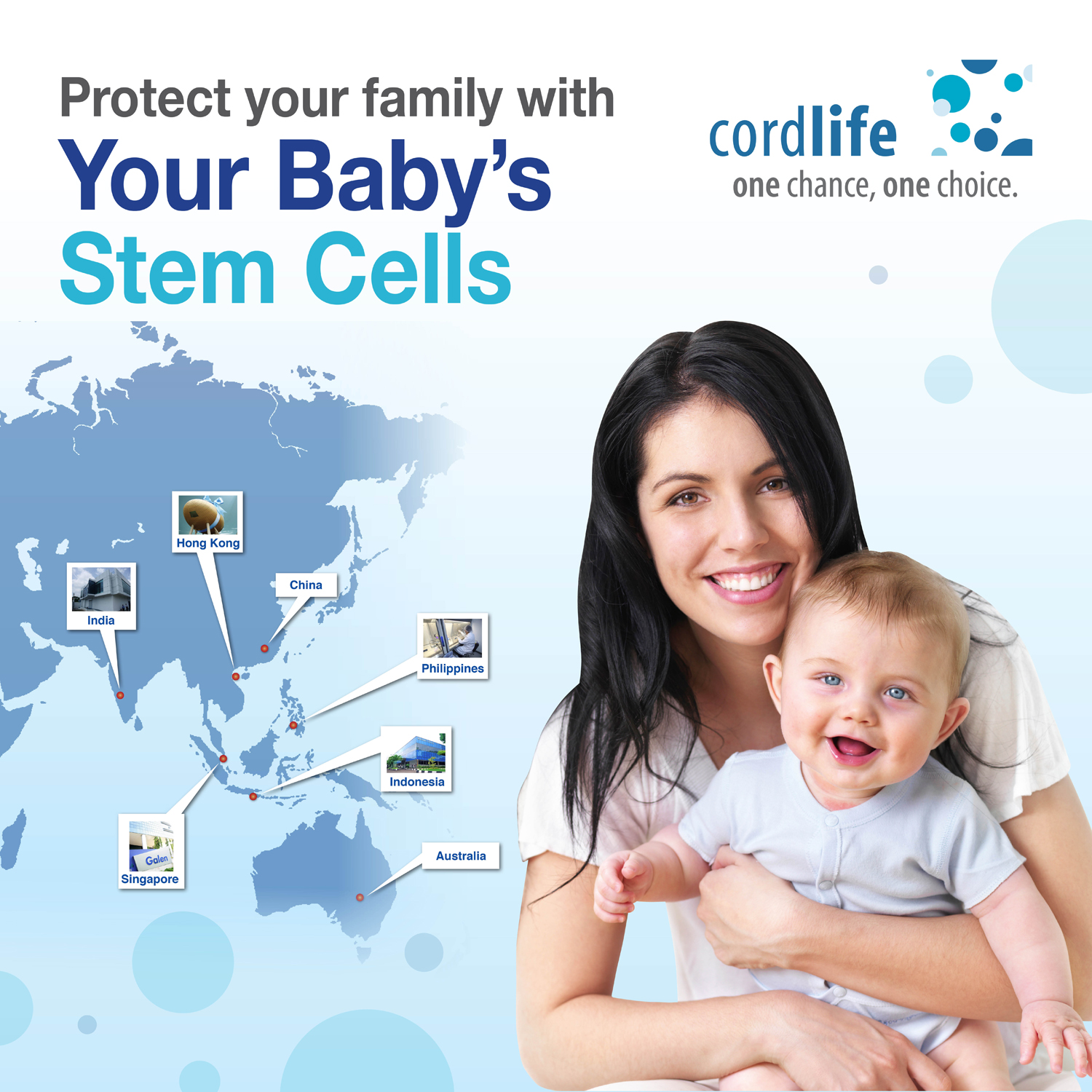 Cordlife Singapore