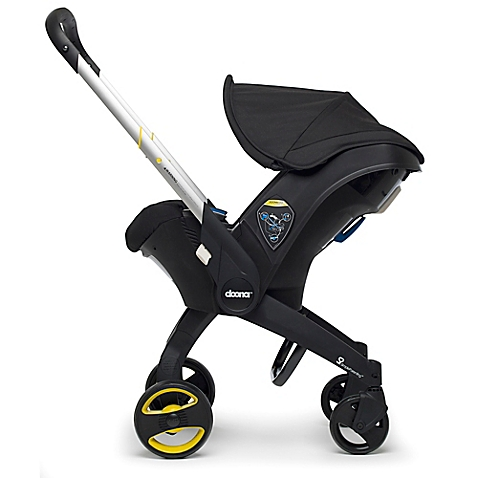Doona Infant Car Seat Stroller