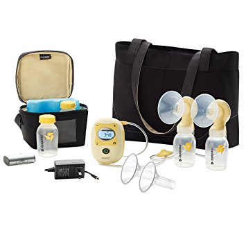 Medela Freestyle Breastpump Special $1 Bundle!!! PWP UV Sterilizer / Co-Sleeper / Bottle Warmer / Breastmilk Bag are available!!
