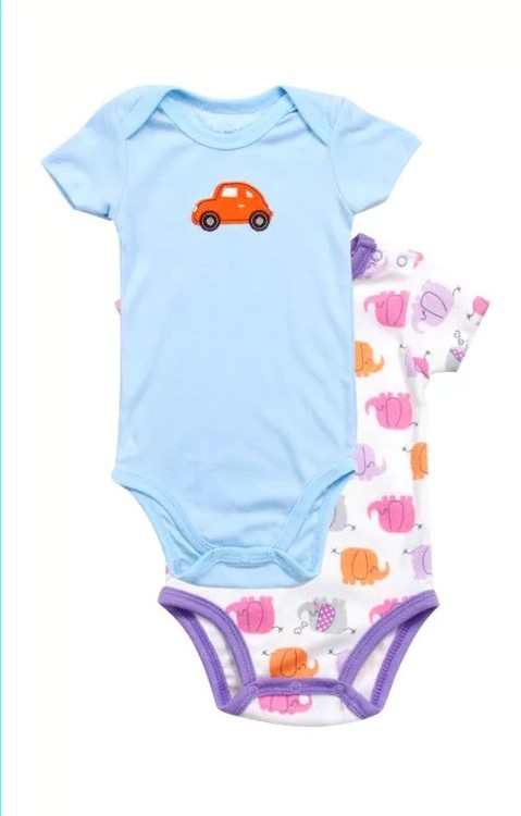 Baby Romper (Apparel)