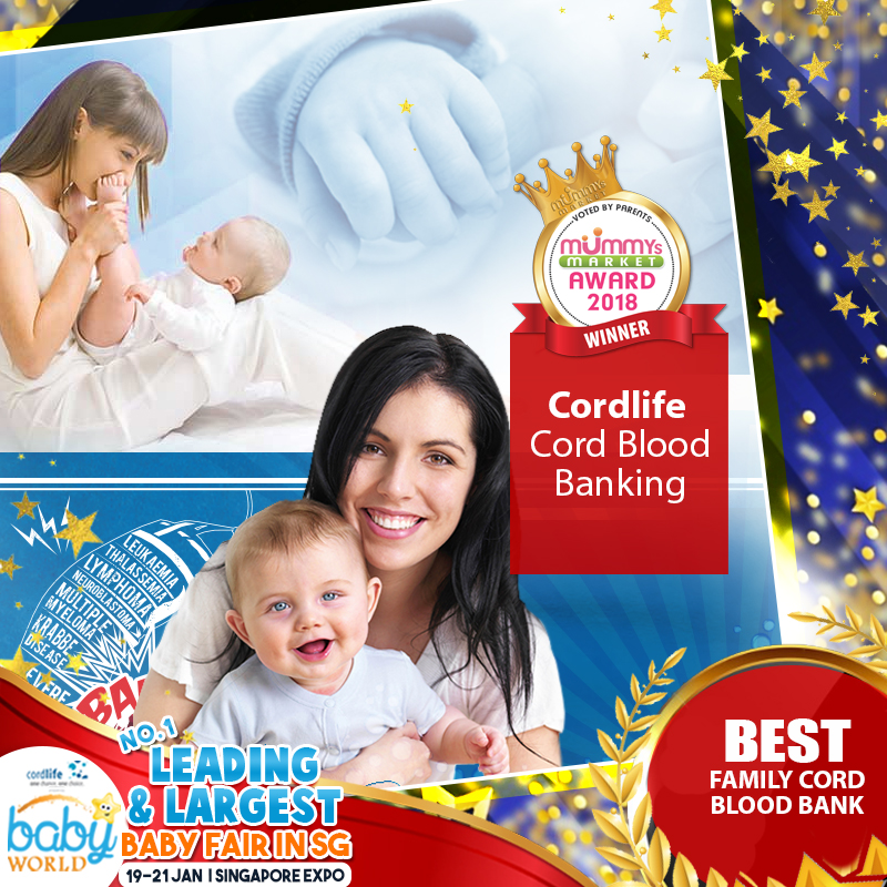 CORDLIFE - Best Family Cord Bl