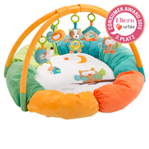 Baby Fehn 3D Activity Nest Playgym