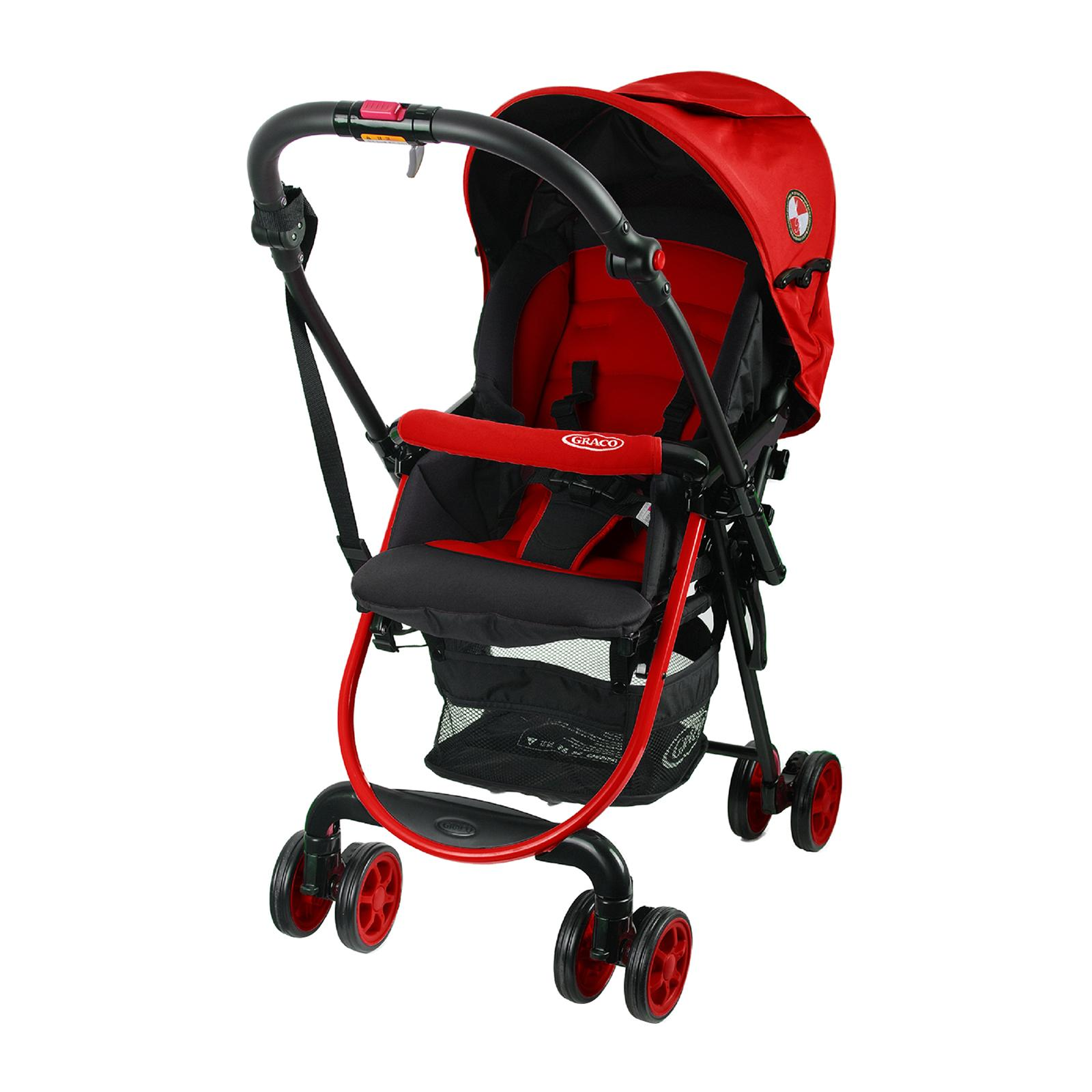 Graco Citilite R Stroller (62 Percent OFF)