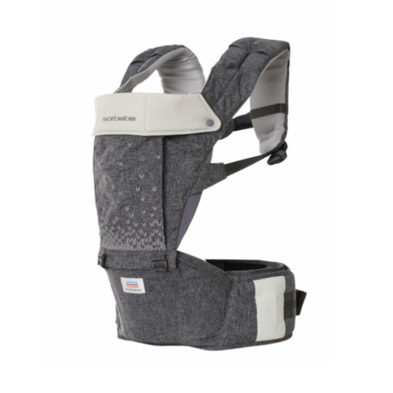 Sorbebe Luna Baby Hipseat Carrier