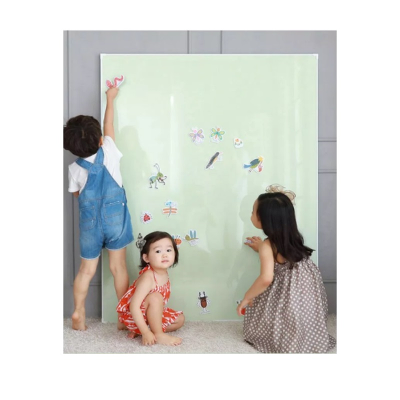 Magnetic drawingboard - JeJe Square + Free Gifts