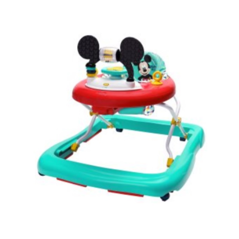 Disney Mickey Mouse Walker