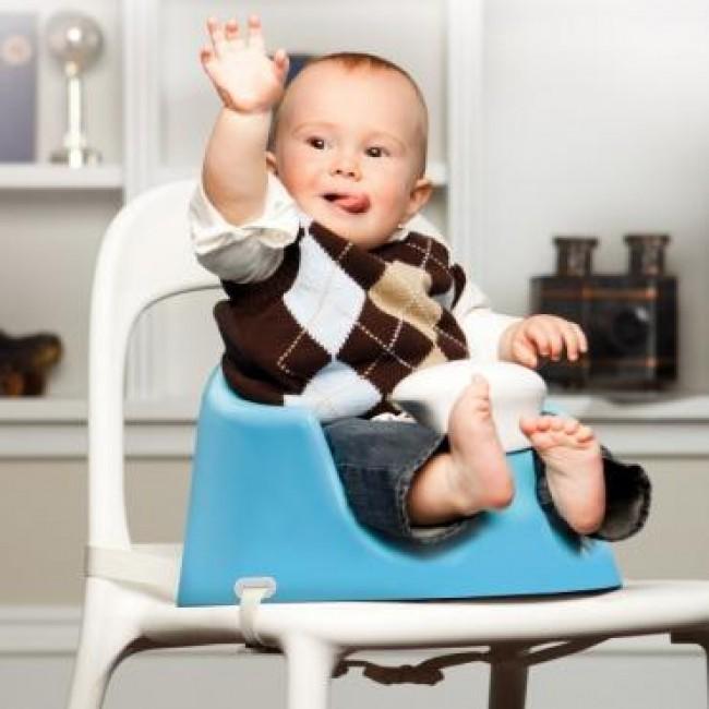 Prince Lionheart Floor Seat / Booster Seat - Bebepod Chubs