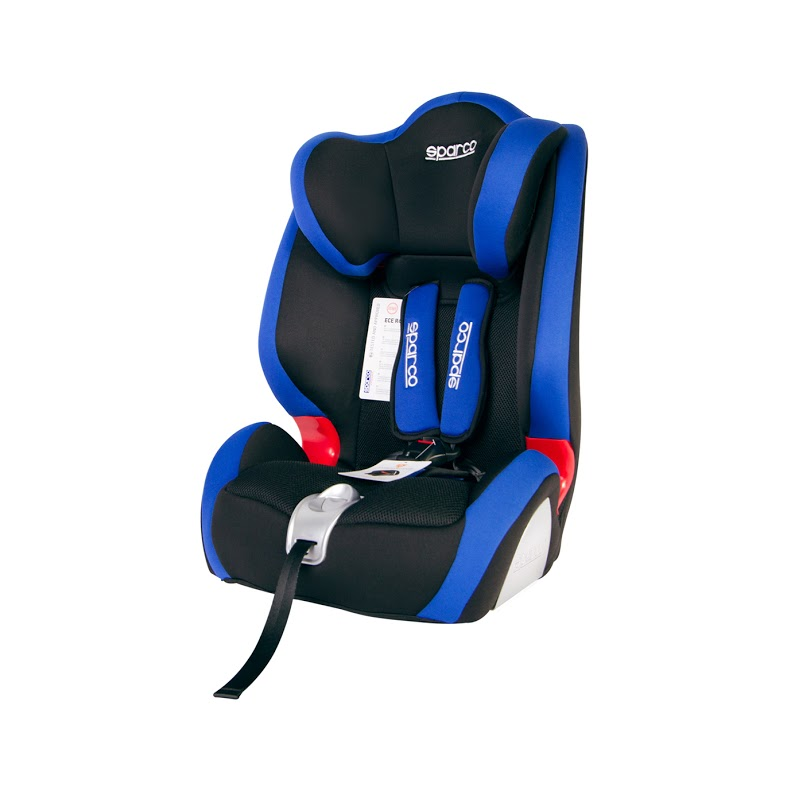 Sparco F1000K Carseat