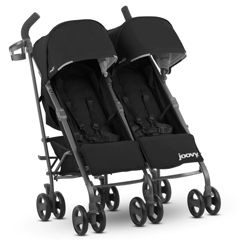 Joovy Twin Groove Ultralight Stroller