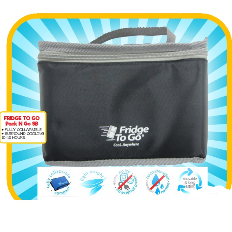 Fridge to Go Pack N Go SB Cooler Bag