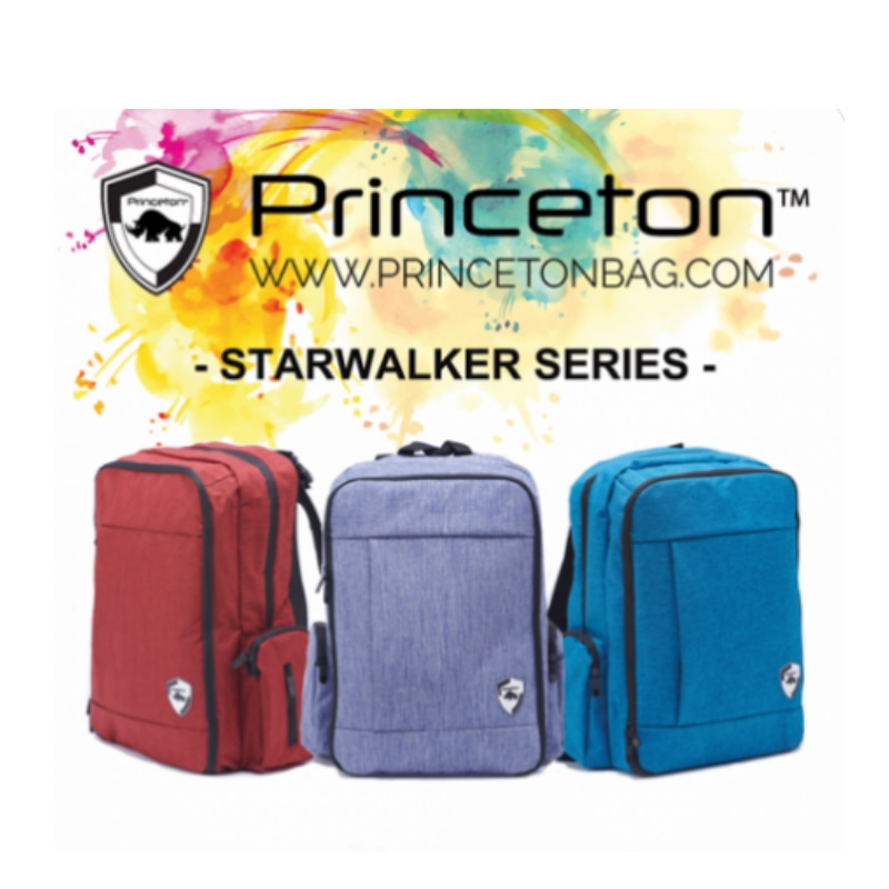 PRINCETON Starwalker Series Fashion Diaper Bag (50 PERCENT OFF)