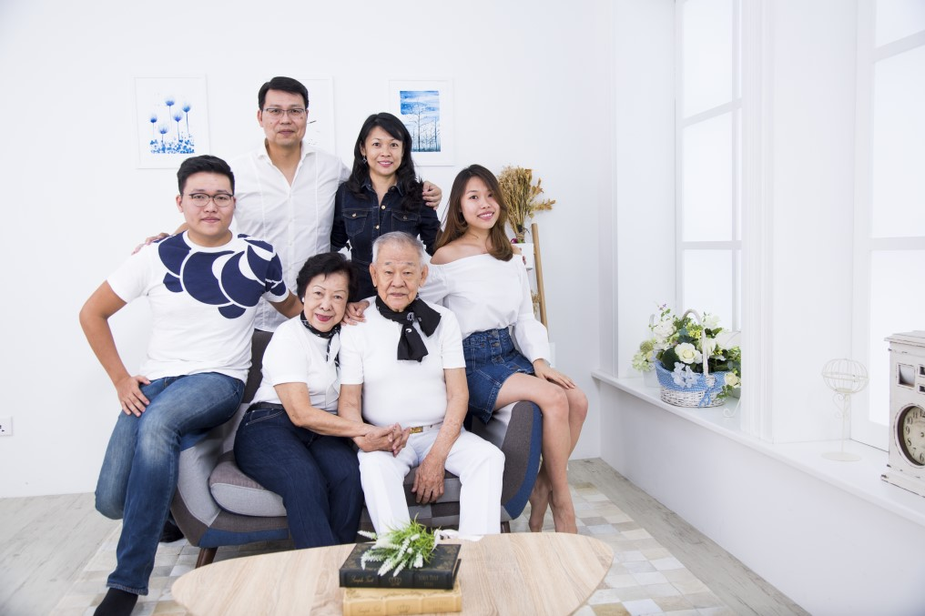 FACE - Family Shoots (Photography) **SE 2 EXPO PACKAGE
