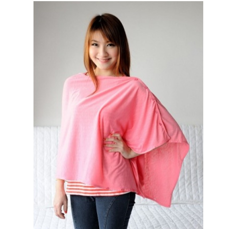 Autumnz Nursing Poncho - MULTIPLE COLORS AND DESIGNS AVAILABLE
