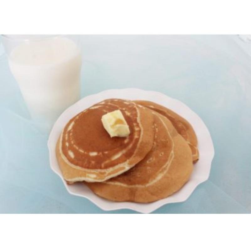 Singapore Lactation Bakes - Lactation Pancake Mix