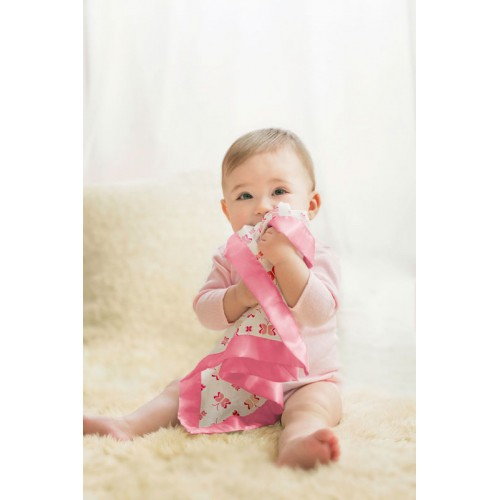 Aden + Anais Security Blanket (3 Designs Available!!)