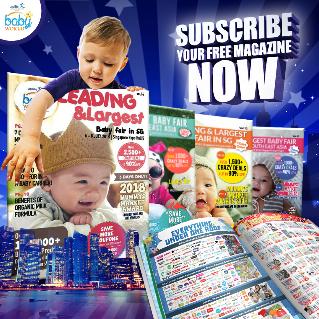 Baby World Magazine