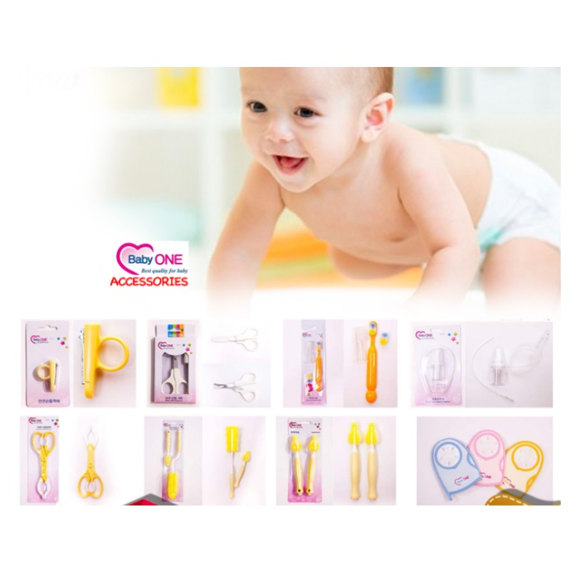 Baby One Accessories