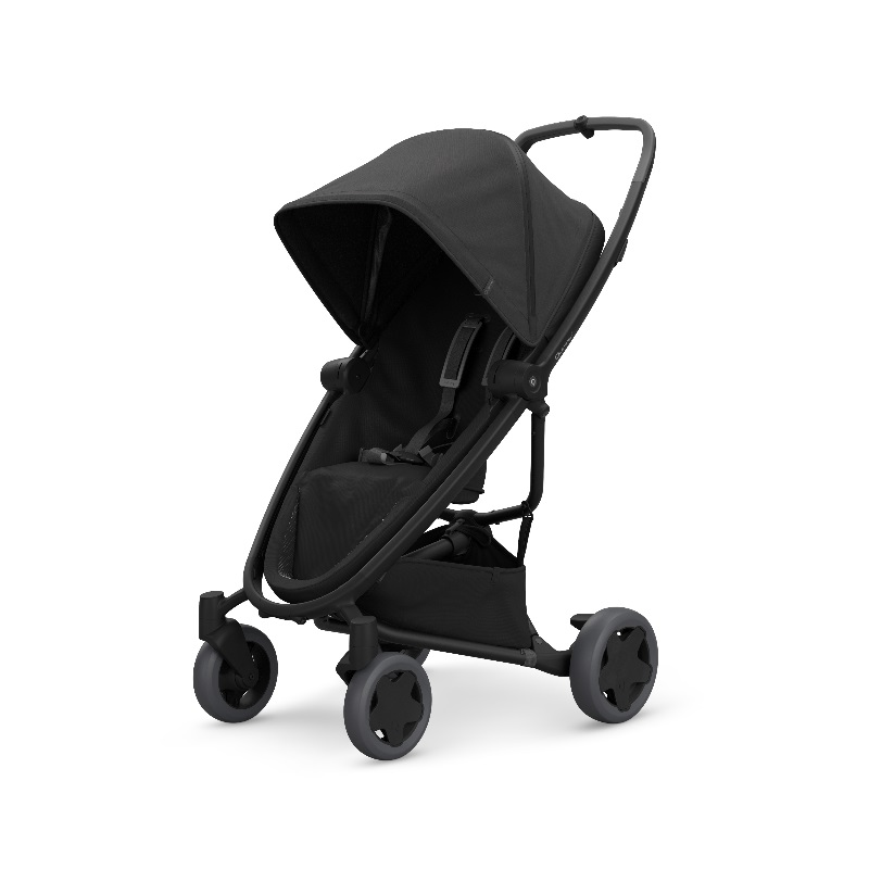 Quinny Zapp Flex Plus Stroller + Free Lifetime Warranty!!