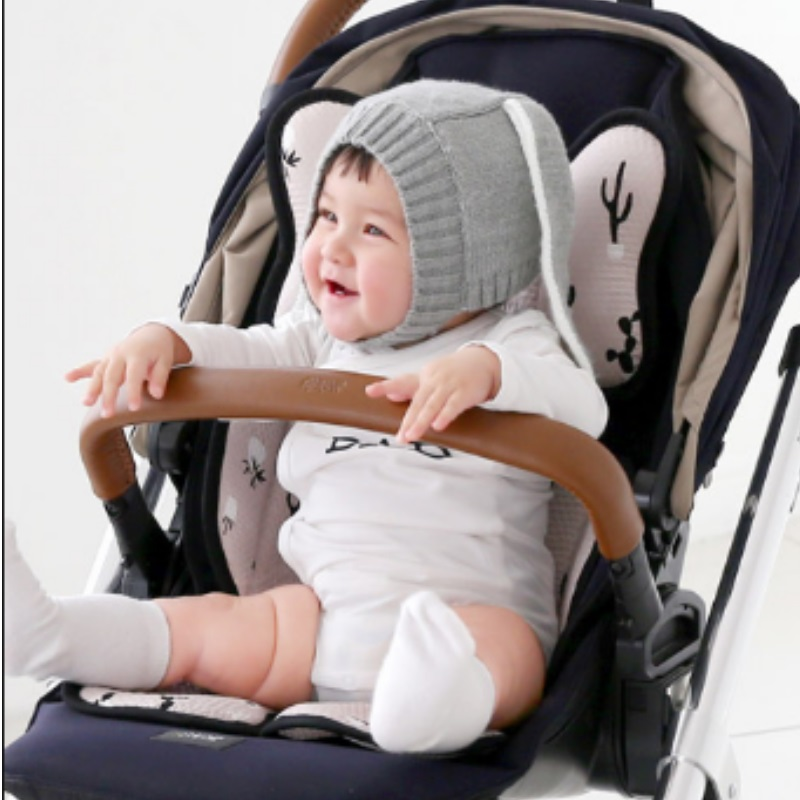 Borny Breathable Air Liners (Suitable for strollers or carseats)