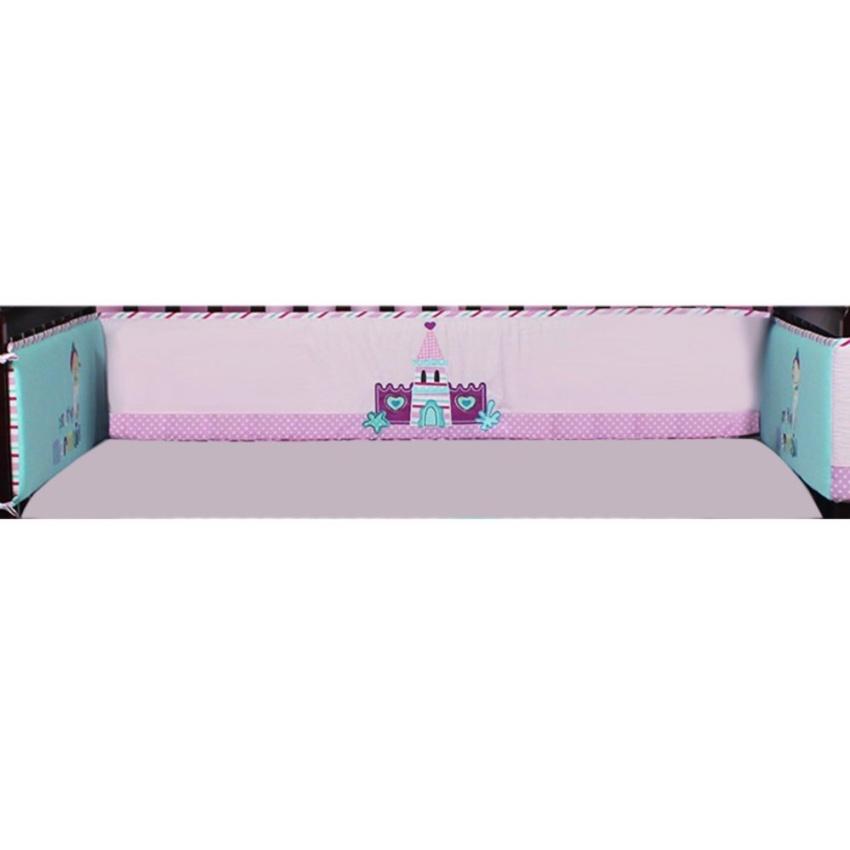 Babydream Premium Bumper Set