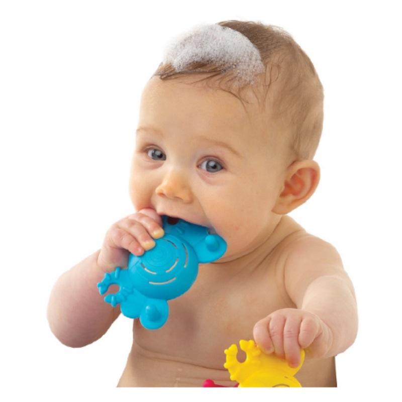 Playgro Scoop And Splash Bath Set Toy