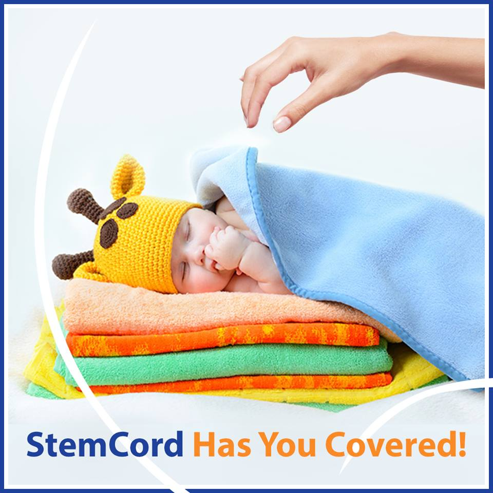 Stemcord - Hope for the Future (Cord Blood Bank)