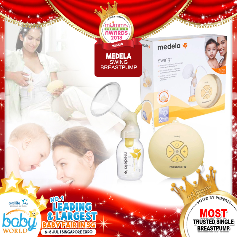 MEDELA - Most Trusted Single B