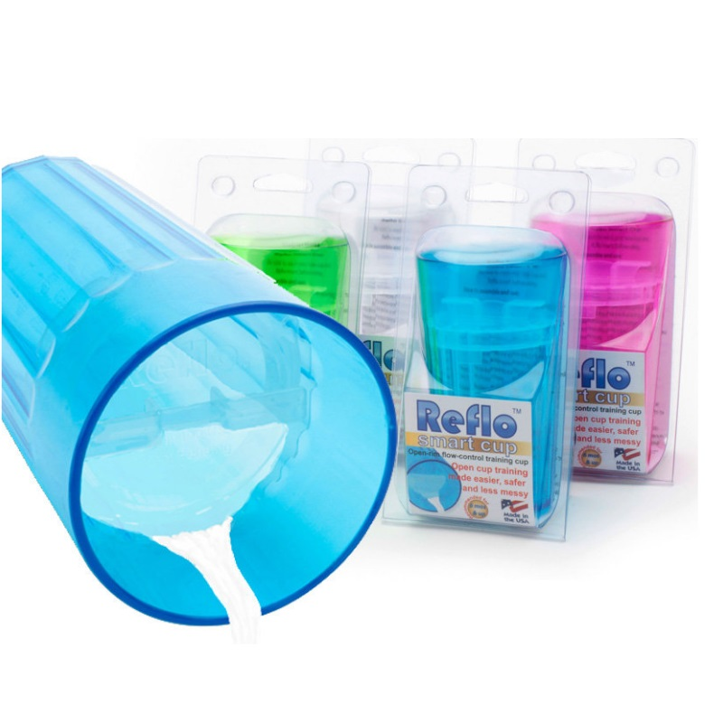 REFLO Training Cups (Assorted Colors Available)