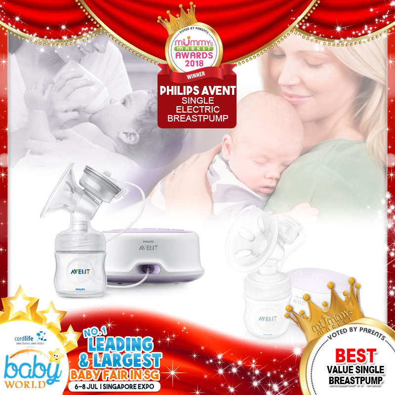 PHILIPS AVENT - Best Value Sin