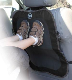 Prince Lionheart Backseat Kickmat - Black
