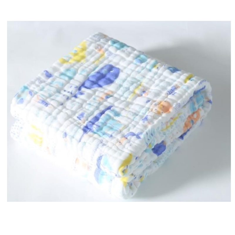 LEC Honeycombs 6 Layer Gauze Cotton