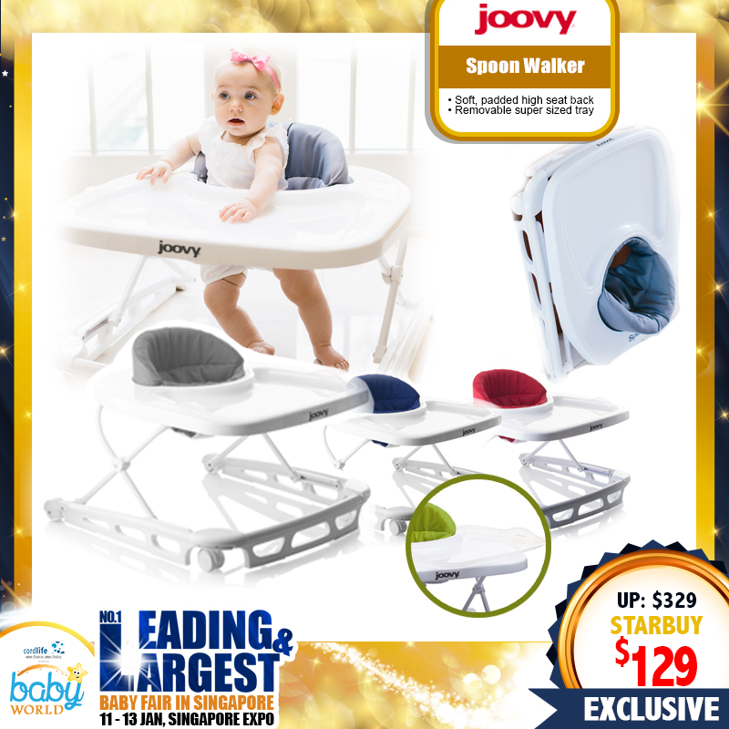 Joovy Spoon Walker (61 Percent OFF)