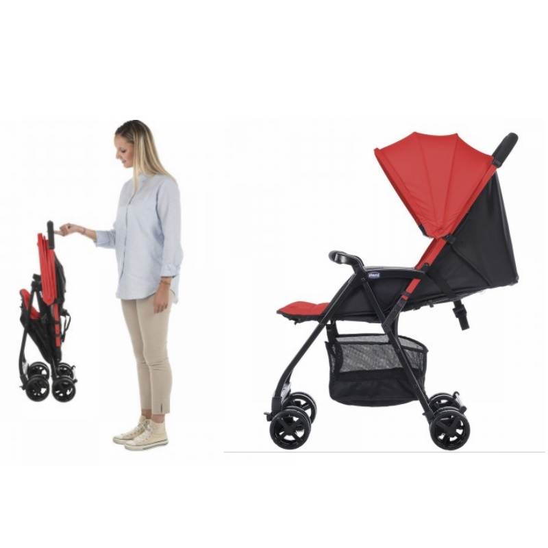 Chicco Ohlalà Stroller (Assorted Colors Available)