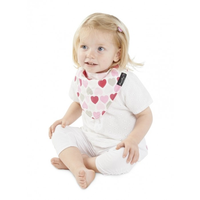 Mum 2 Mum Fashion Bandana Bib 45% OFF!!
