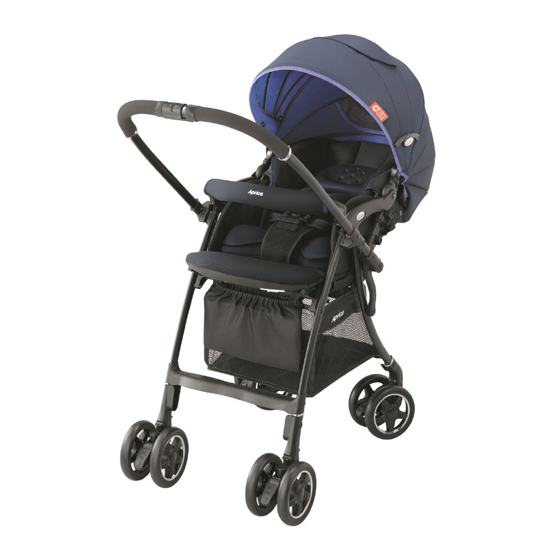Aprica Luxuna CTS Stroller