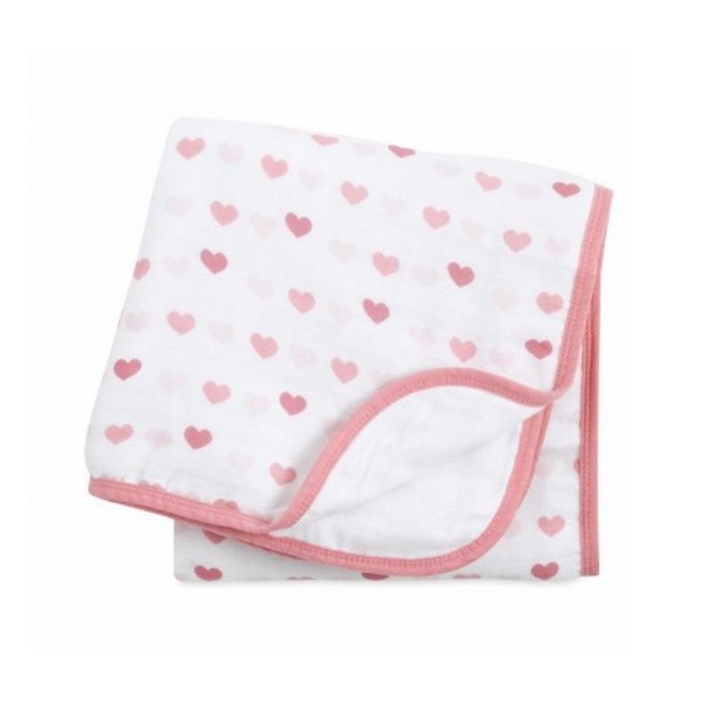 Aden Anais Ideal Baby Muslin Blanket (Assorted Designs)