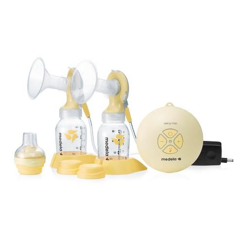Medela Swing Maxi Breastpump $99 Bundle + Local Warranty