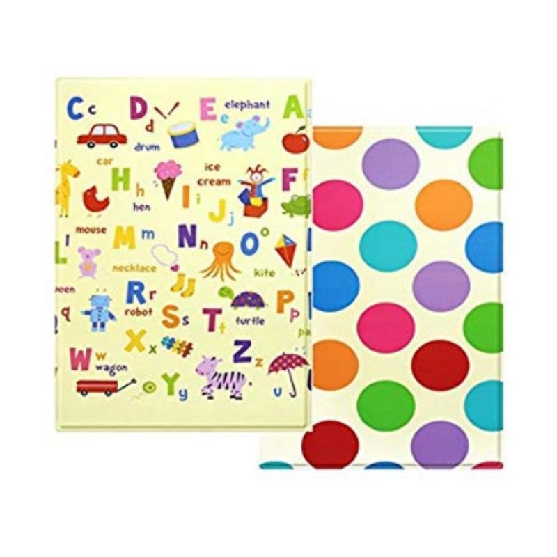 Dwinguler Playmat Polka Dot S Size (1000mm X 1400mm)