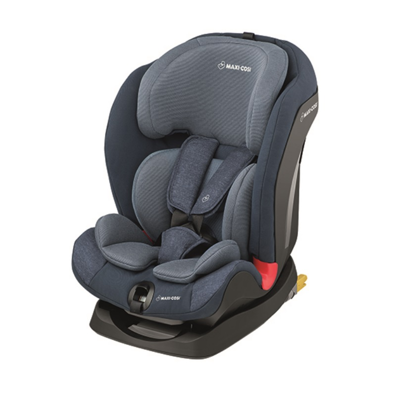 Maxi Cosi Titan Carseat + Free 3 Years Local Warranty!!