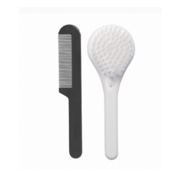 Luma Brush and Comb Set (63 PERCENT OFF)