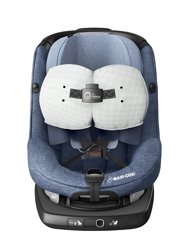 Maxi Cosi AxissFix Air Carseat + Free 3 Years Local Warranty!! (Additional Free Gift ONLY For EARLY BIRD SPECIAL*)