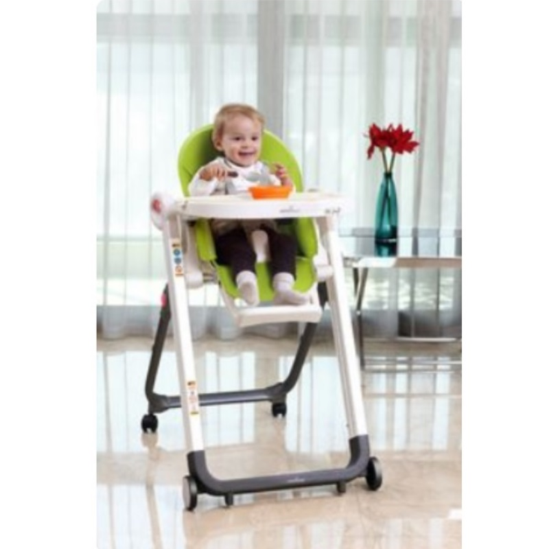 Mamaroo Runda Highchair (33 PERCENT OFF)