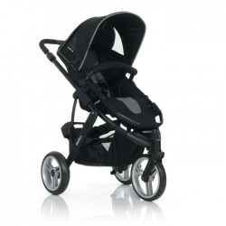 ABC Baby Stroller (Display Unit)
