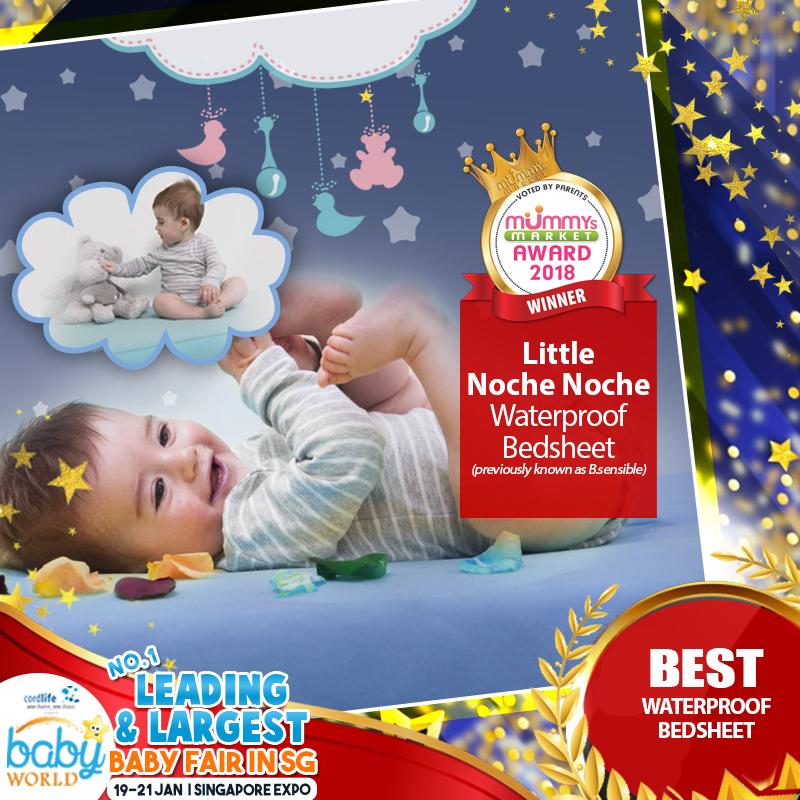 LITTLE NOCHE NOCHE - Best Wate